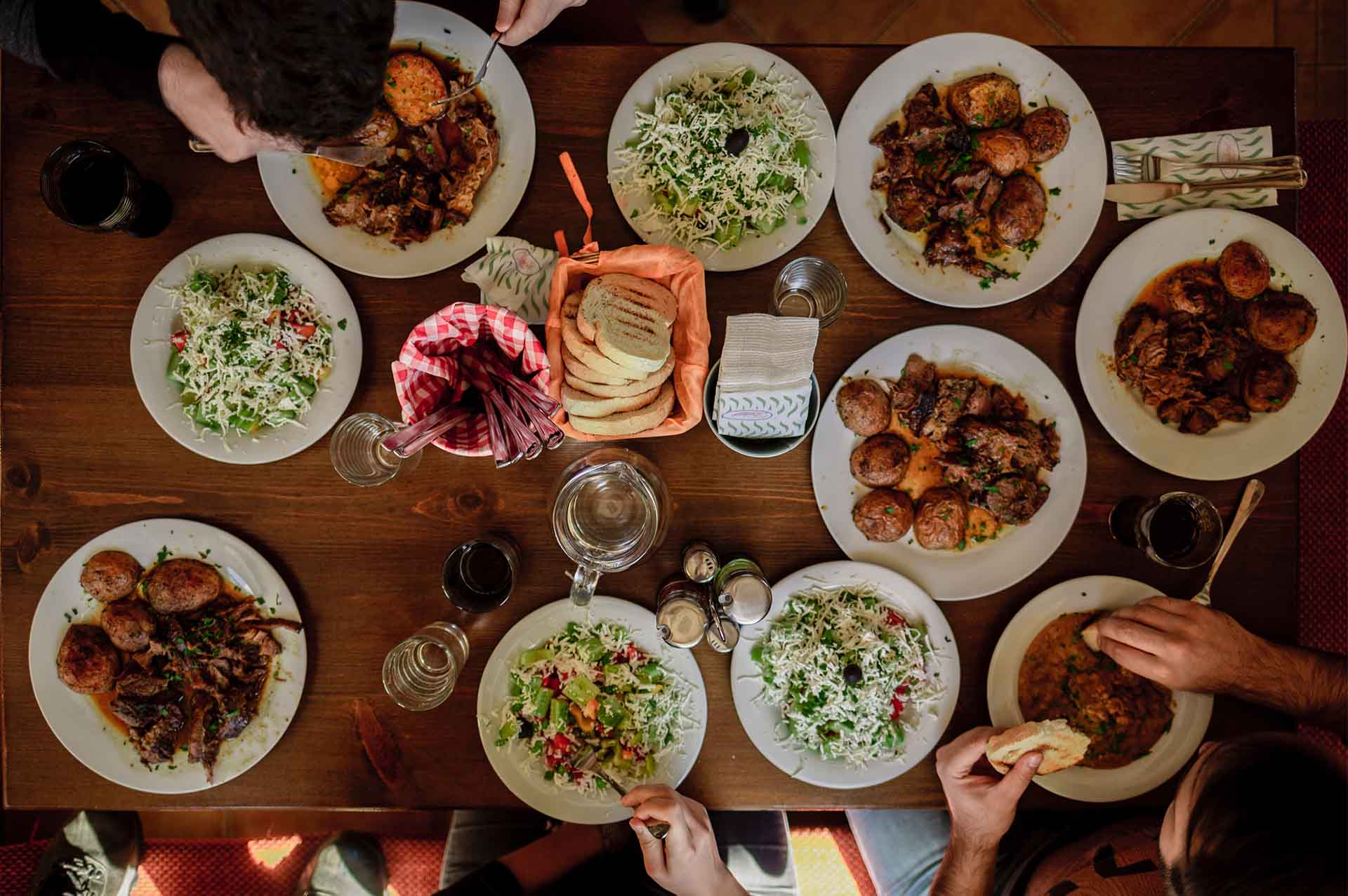 Teen Substance Abuse: Family Dinners Are the Key